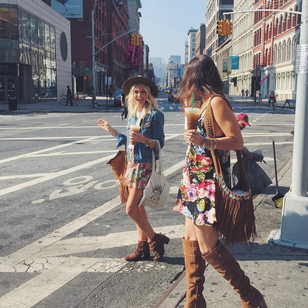 showmeyourmumu FOLLOW   3,366 likes 2w showmeyourmumuHey #mumugirls! It's Cammy & Coco taking over Mumu Instagram all weekend from NYC! Follow our adventures at #coterie and out and about in our old stomping grounds! We ❤️ NYC! #mumuxnyc