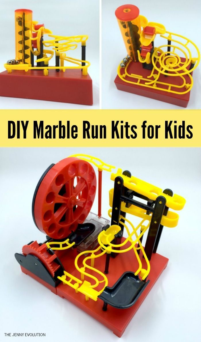 Build Your Own Marble Run With Maborun Mommy Evolution Marble Run Fun Activities For Kids Science Activities For Kids