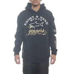 clothing: [!] | Check Price [!!] 8&9 Clothing: Yopper Club Hoodie Navy, Sweaters for Men Don'T Wait