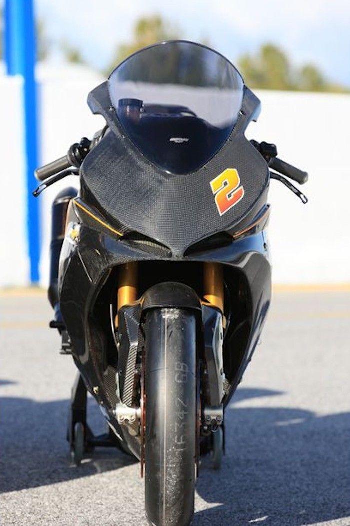 """Diện kiến siêu mô tô """"khủng"""" TGP PR12, giá đắt hơn gấp đôi BMW S 1000 RR M Performance tại Việt Nam   Đua xe   Xe & Đời sống"""