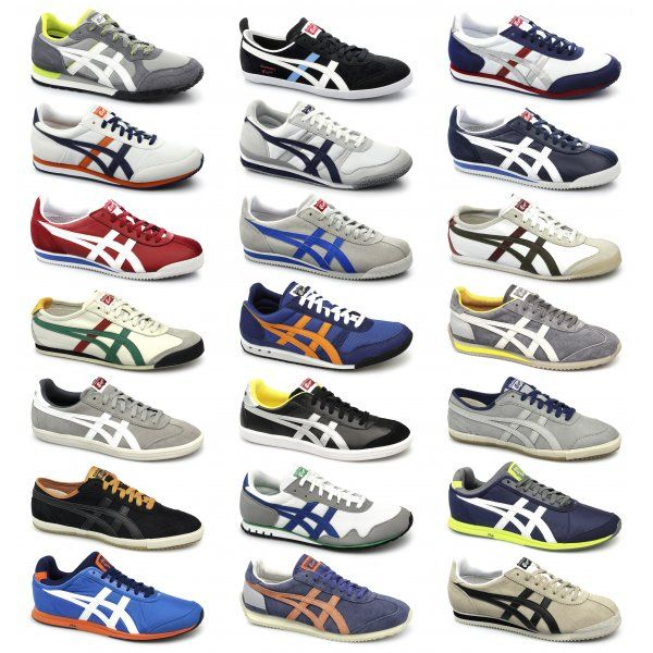 best website 1936c a56ad Save 25% off or More on Select Onitsuka Tiger Footwear on ...