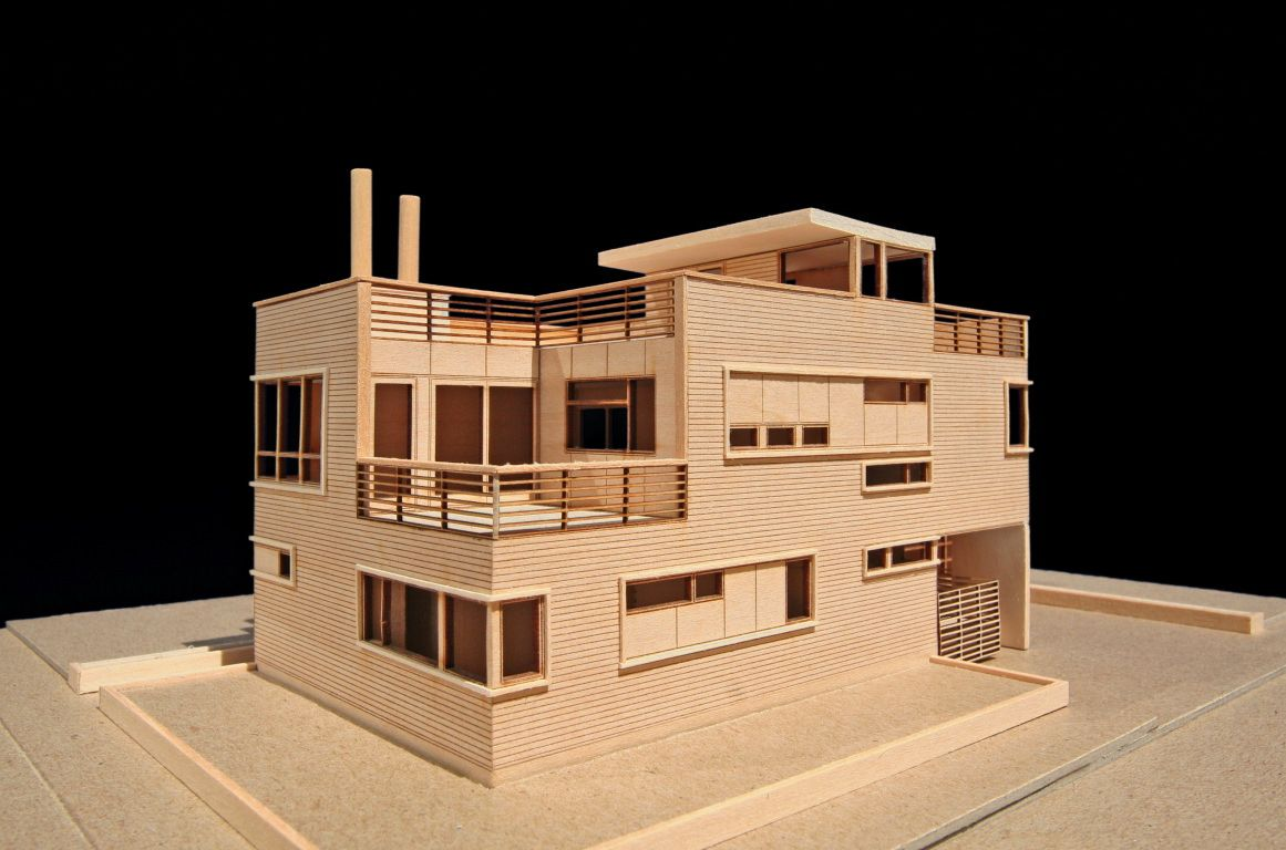 Architecture House Model lido beach house « resolution: 4 architecture | prefab homes