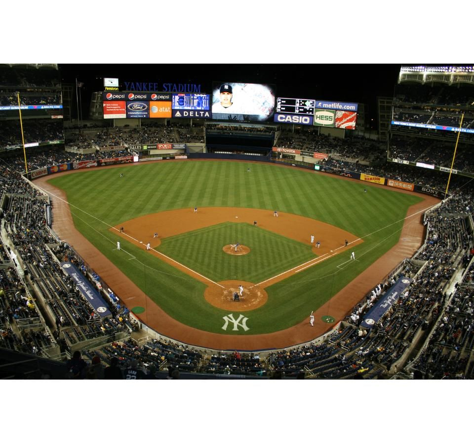Yankee Stadium NY The Ultimate Baseball Fans Destination Im Not A Fan At All