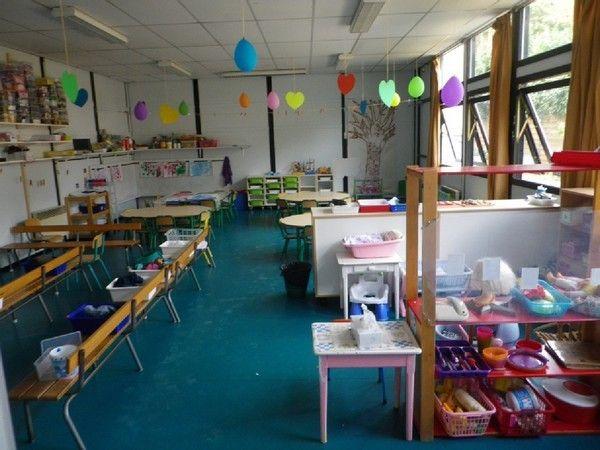 Berühmt Aménagement de la classe chez SylvieH | Ma classe, Classe et Je fus YT48