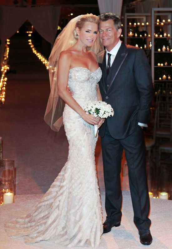 Happy Anniversary David Yolanda Foster Wedding Dresses Celebrity Wedding Dresses Celebrity Bride