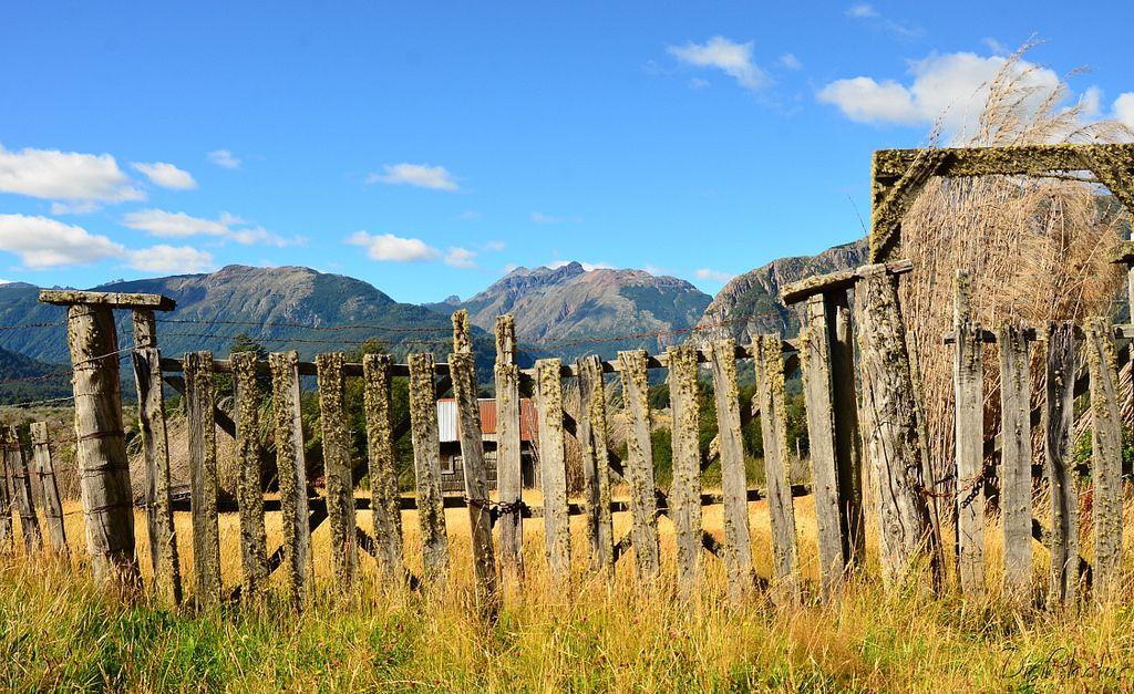 Valle de Mañiuales, Chile