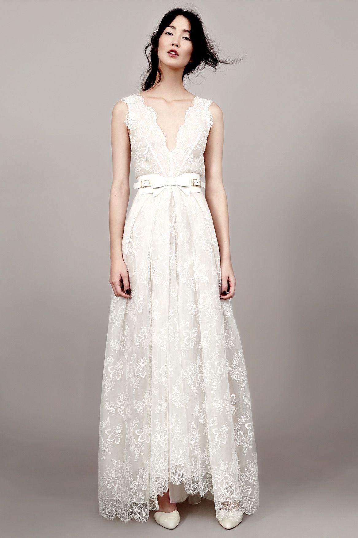 1fc71a832b50 Lovely Lace, Kaviar Gauche   Bridal Dresses, Bridal Gowns, Designer Berlin