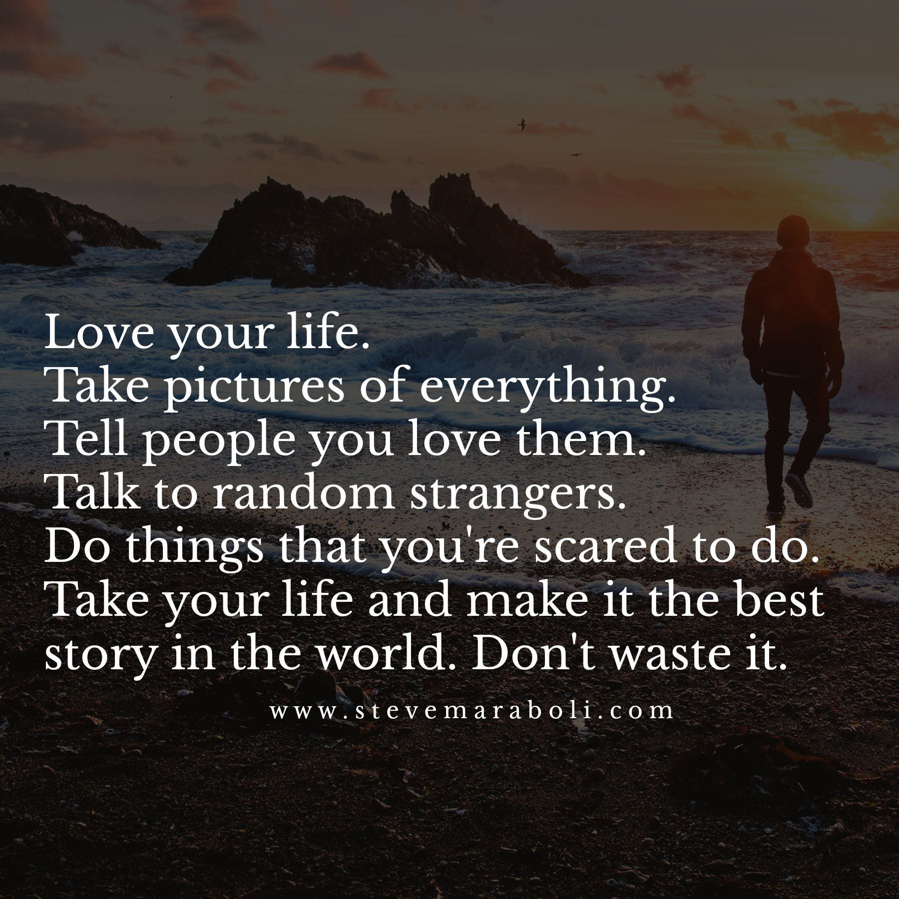 Pin by B W on Quotes | Life is too short quotes, New life ...