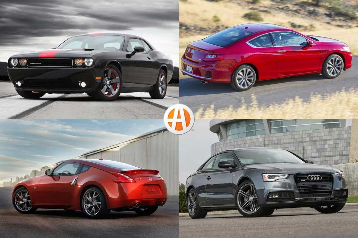 8 Great Used Coupes Under 15,000 for 2020 in 2020 Used