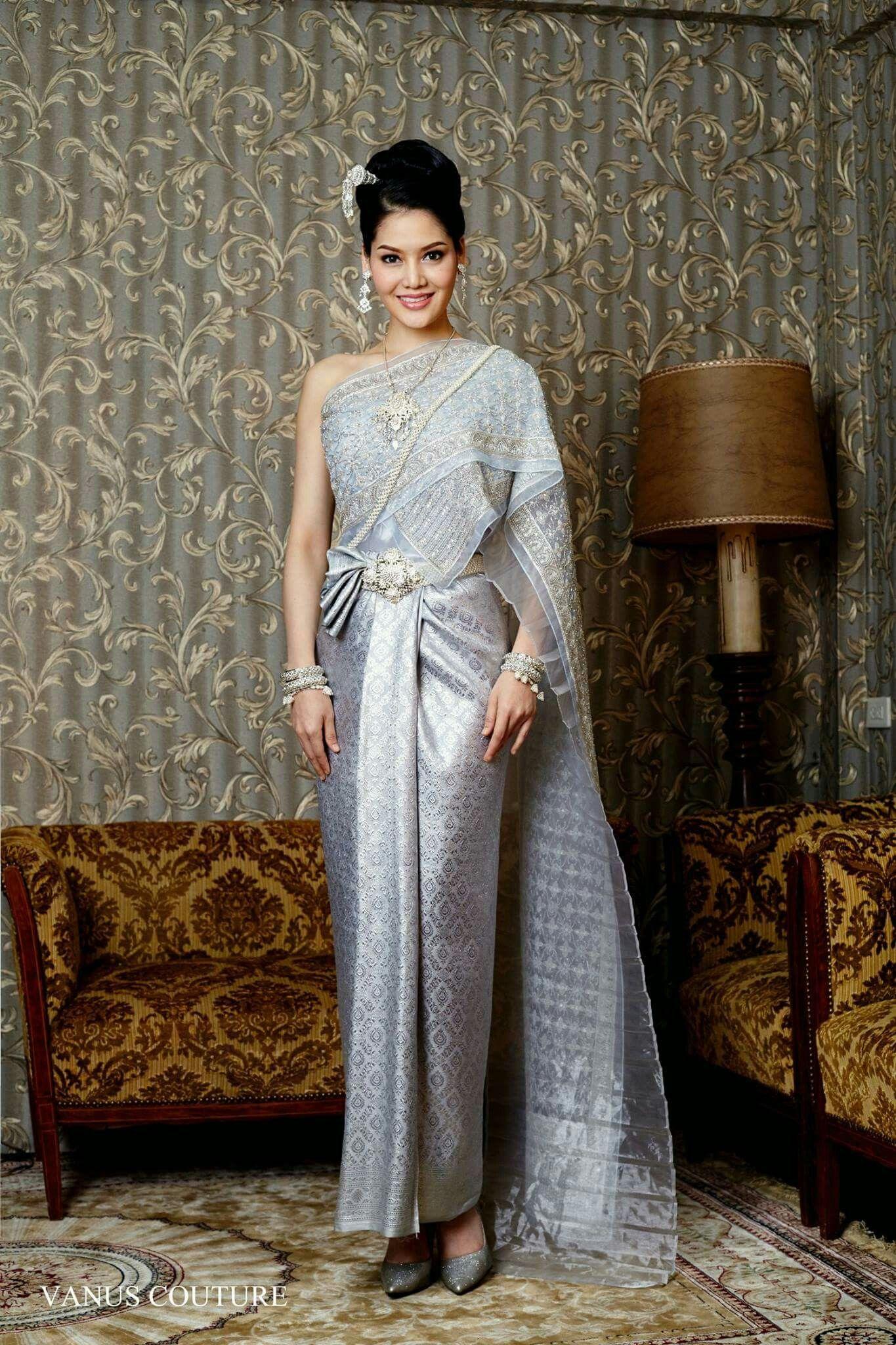 Pin von Sini Bal auf Thai wedding | Pinterest