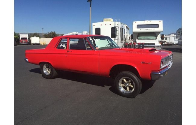 1965 Dodge Coronet Hemi for sale | Hotrodhotline.com