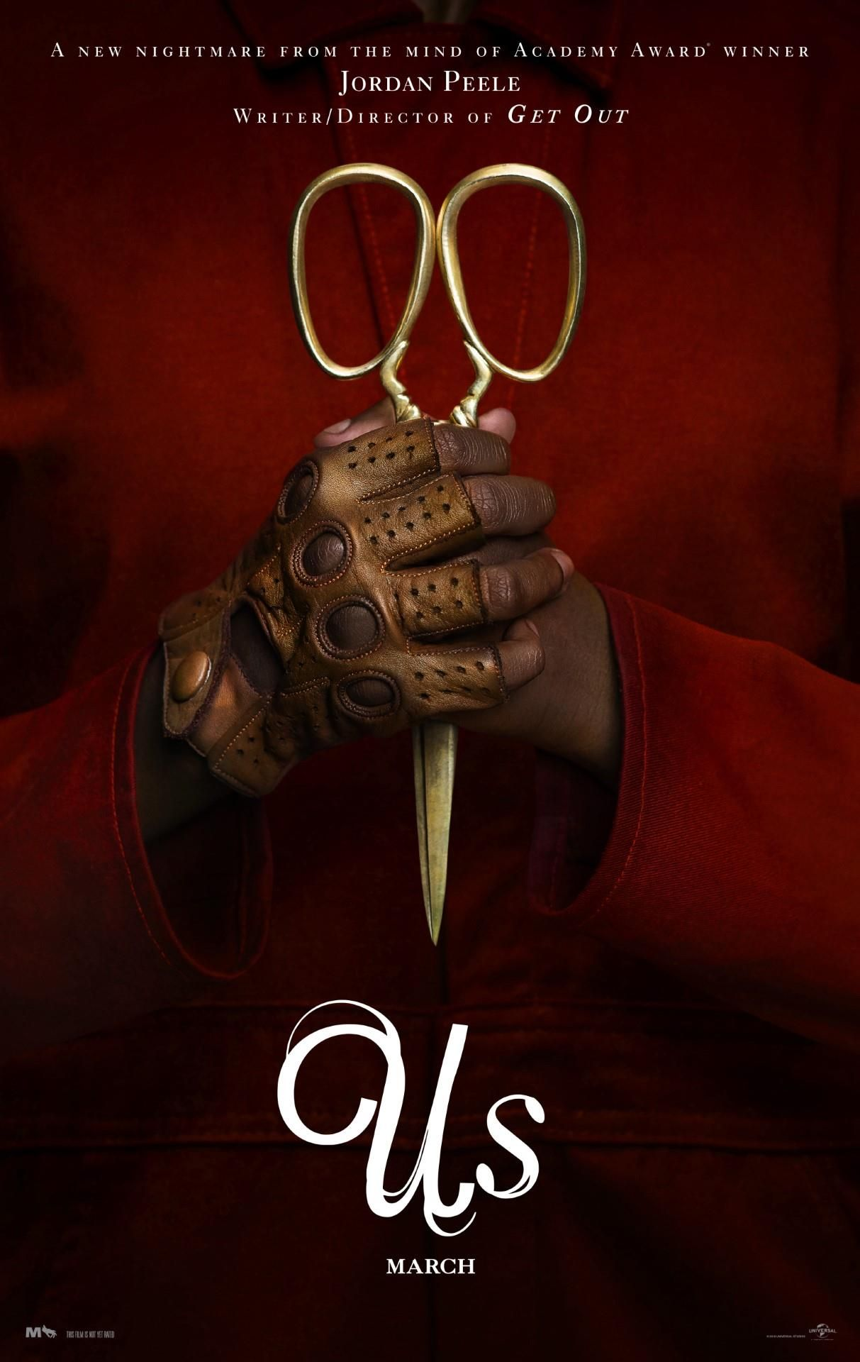 My Top 10 Most Anticipated Movies Of 2019 Hollywood Wine This Is Us Movie Jordan Peele Upcoming Horror Movies