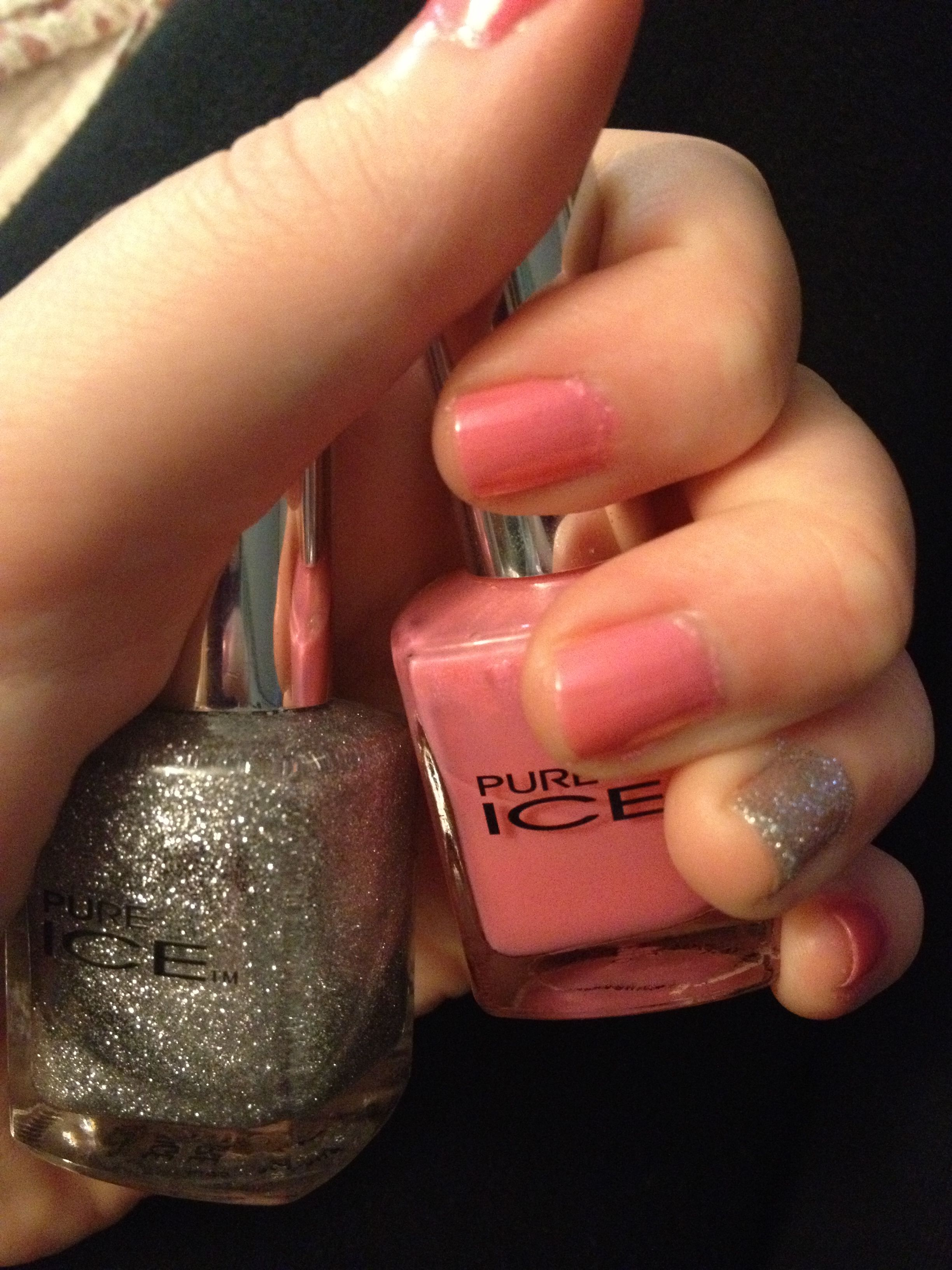 Pink...:)