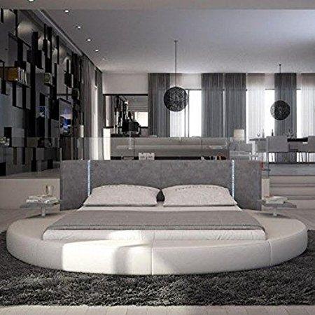 13 Unique Round Bed Design Ideas Bed Design Round Beds Bed