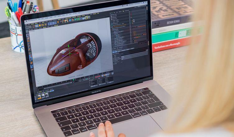 Top Laptops For Video Editors In 2019 Technopedia Macbook Macbook Pro Top Laptops
