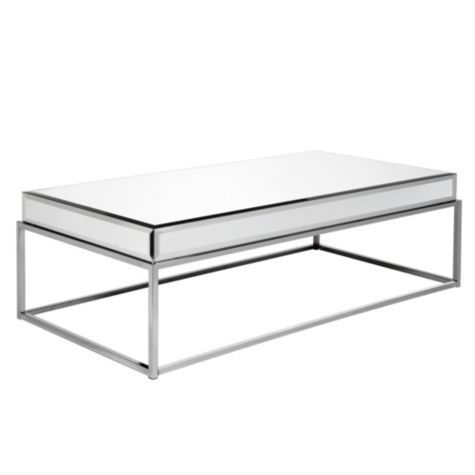 Encore Coffee Table From Z Gallerie Love Nest