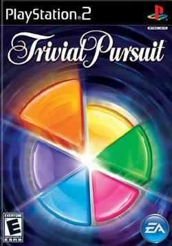 Trivial Pursuit Game Ps2 Playstation 2 Great Game Free Shipping Juegos De Wii Trivial Pursuit Juego De Preguntas