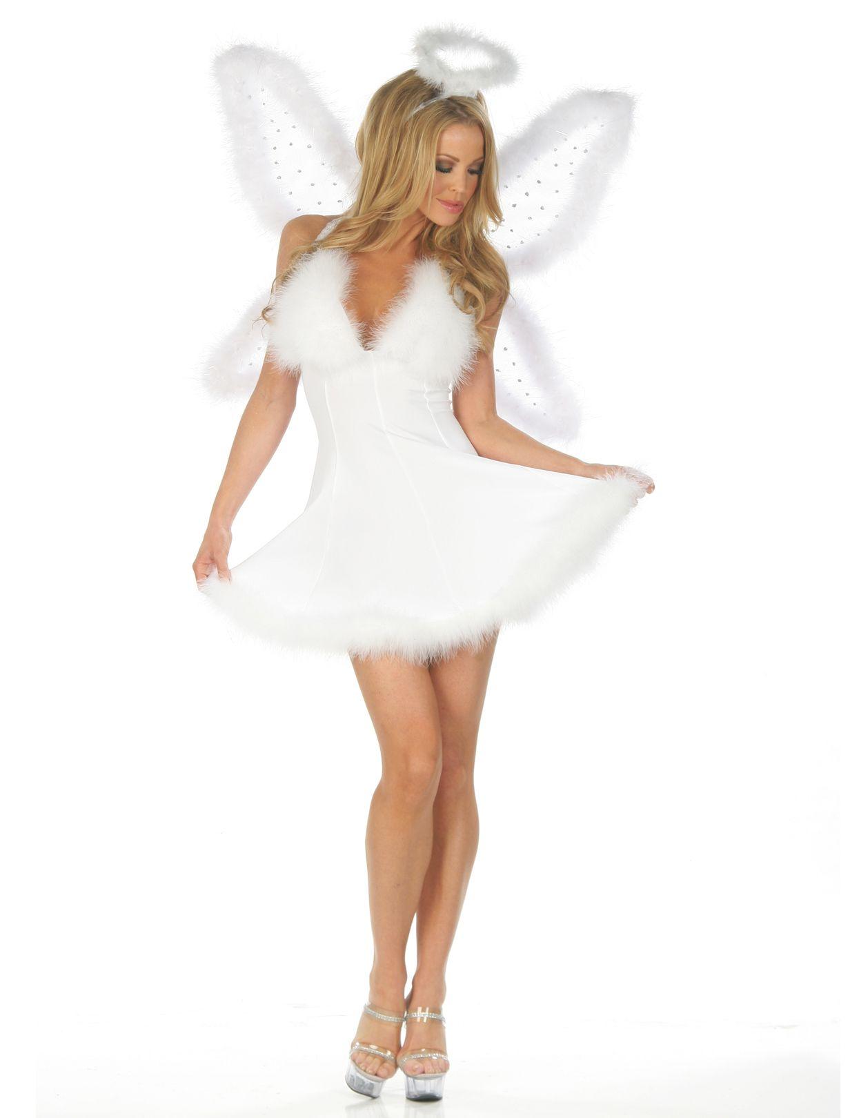 Taste Of Heaven Sexy Angel Costume, Angel Costumes