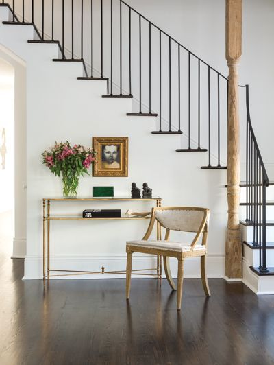 Best Renovation Of The Year Wrought Iron Stairs Iron Stair 400 x 300