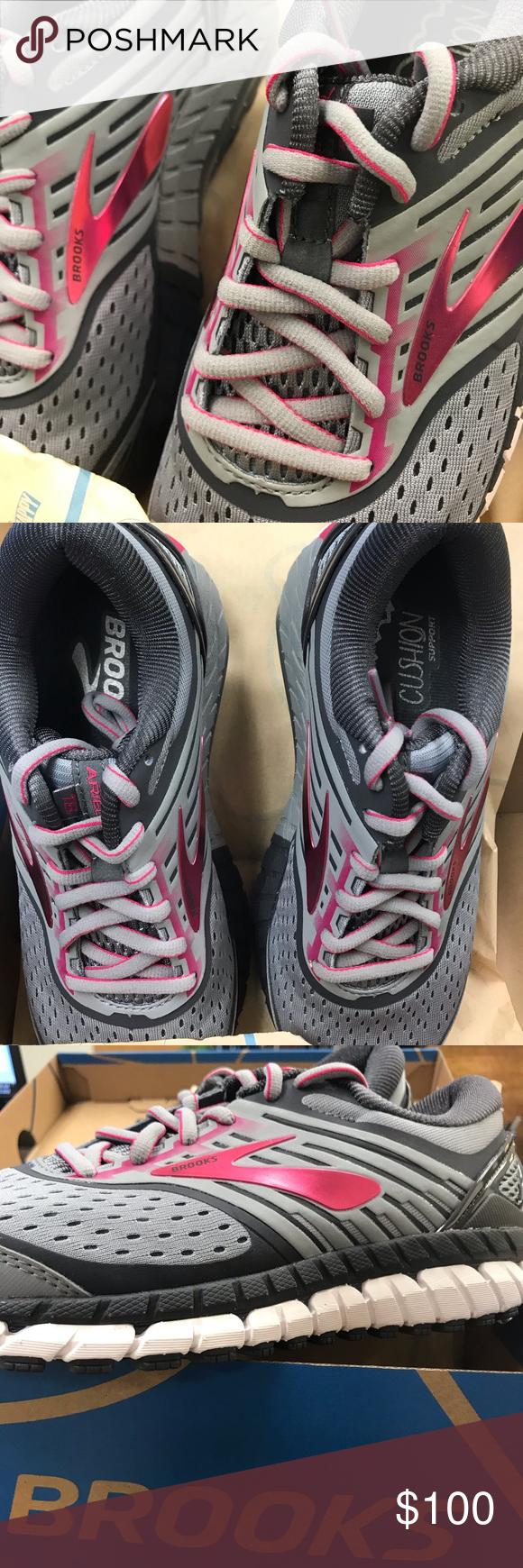 sale retailer b51fb cc6c9 BROOKS ARIEL Brooks Ariel '18 women's athletic shoes. Super ...