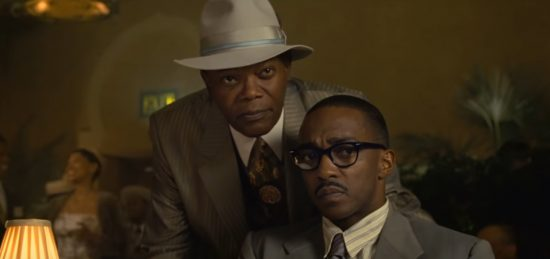 Watch Anthony Mackie and Samuel L. Jackson in the trailer