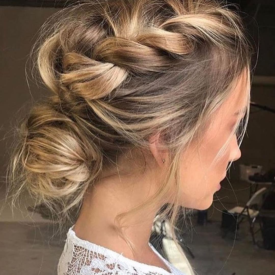 Hochzeit Frisuren Mittellange Haare Gast Beliebte