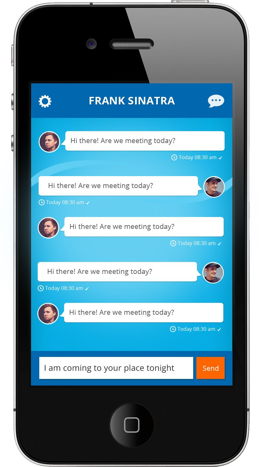 Line Not Working? Look What You Can Do Instant messaging