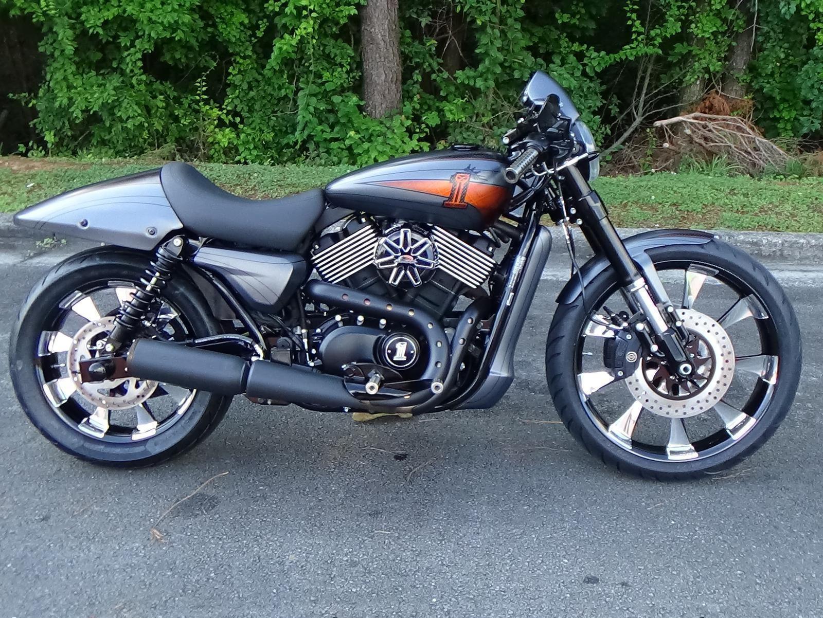 2015 Harley Davidson Xg750 Street 750 Harley Harley Davidson Harley Davidson Street