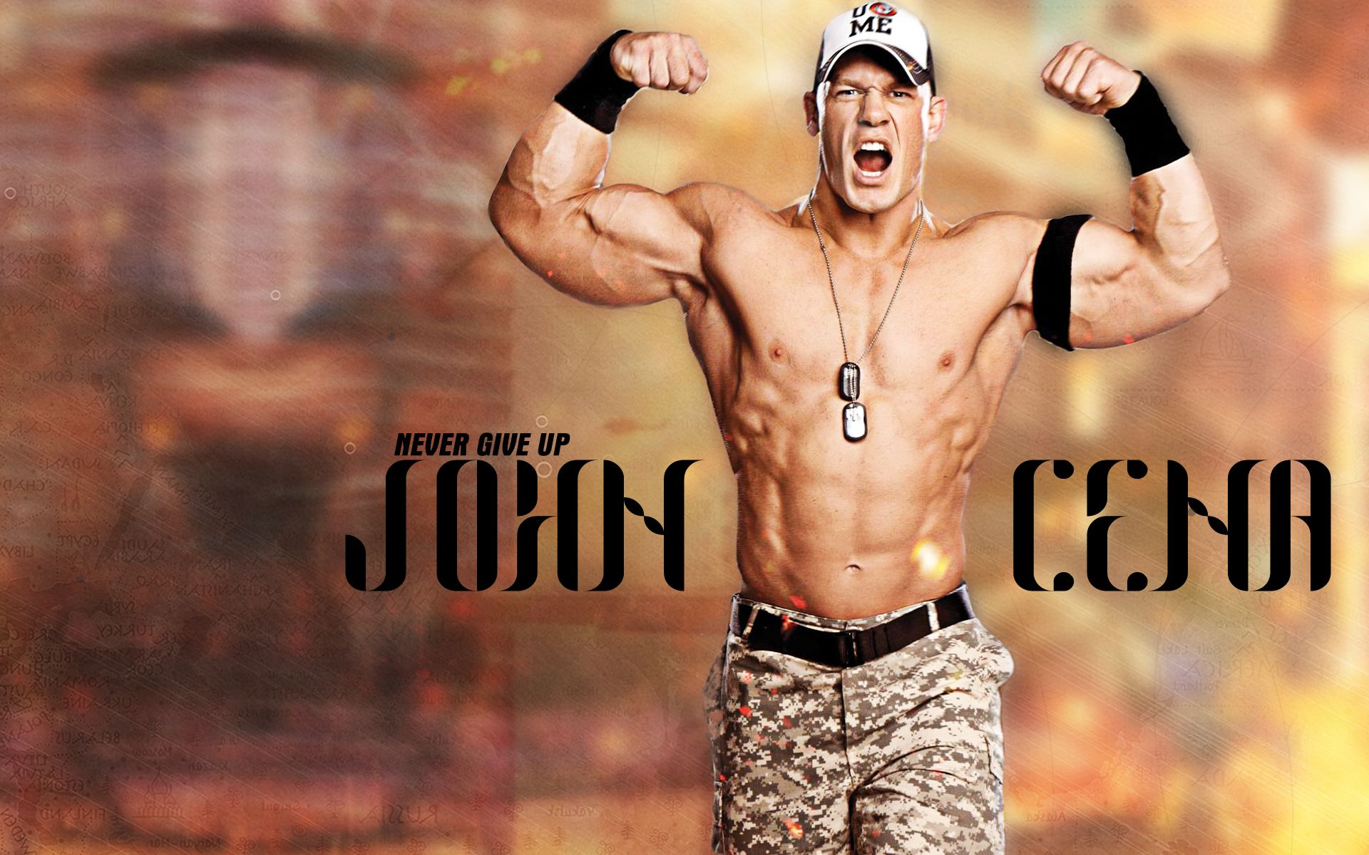 john cena | wwe wallpapers work | pinterest | wwe wallpapers, john