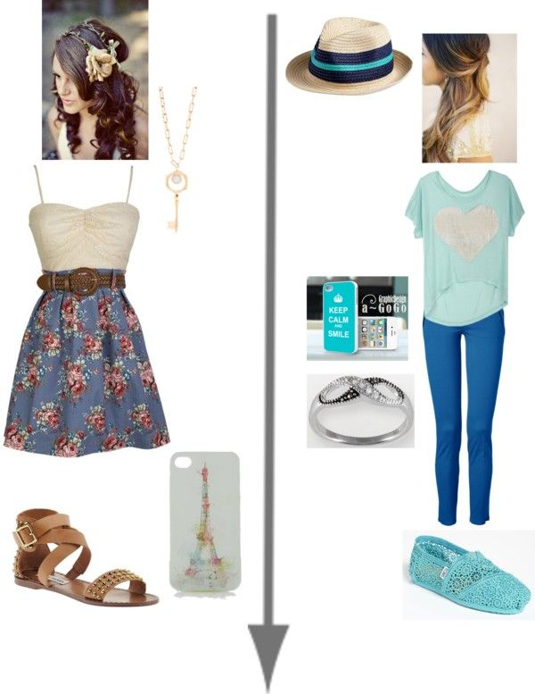 5aadfb19b Formal  Casual first date outfits