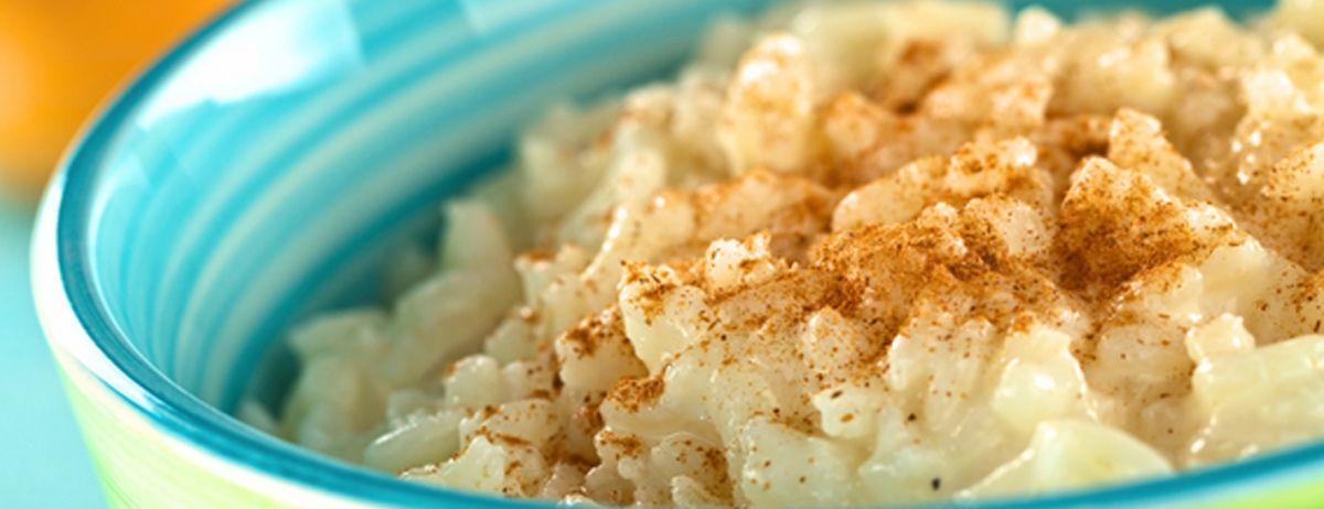 Cinnamon basmati rice pudding recipe basmati rice