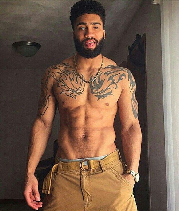 Pin By Jennifer George On Boys Rooms: Black Men Beards, Men, Bearded Men