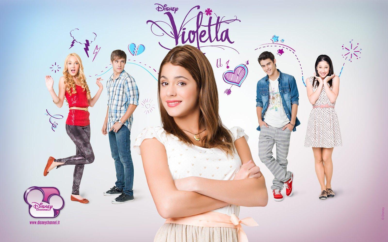 Wallpapers De Mundo Violetta Violetta En 2018 Pinterest
