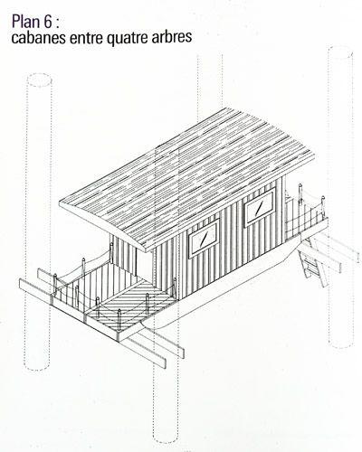 Tuto Construire Une Cabane Dans Les Arbres Guide Methodes Cabane Dans Les Arbres Cabane Simple Construire Cabane