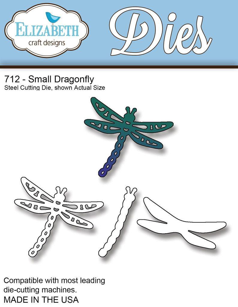 Elizabeth craft designs die small dragonfly stuff to buy elizabeth craft designs die small dragonfly jeuxipadfo Gallery