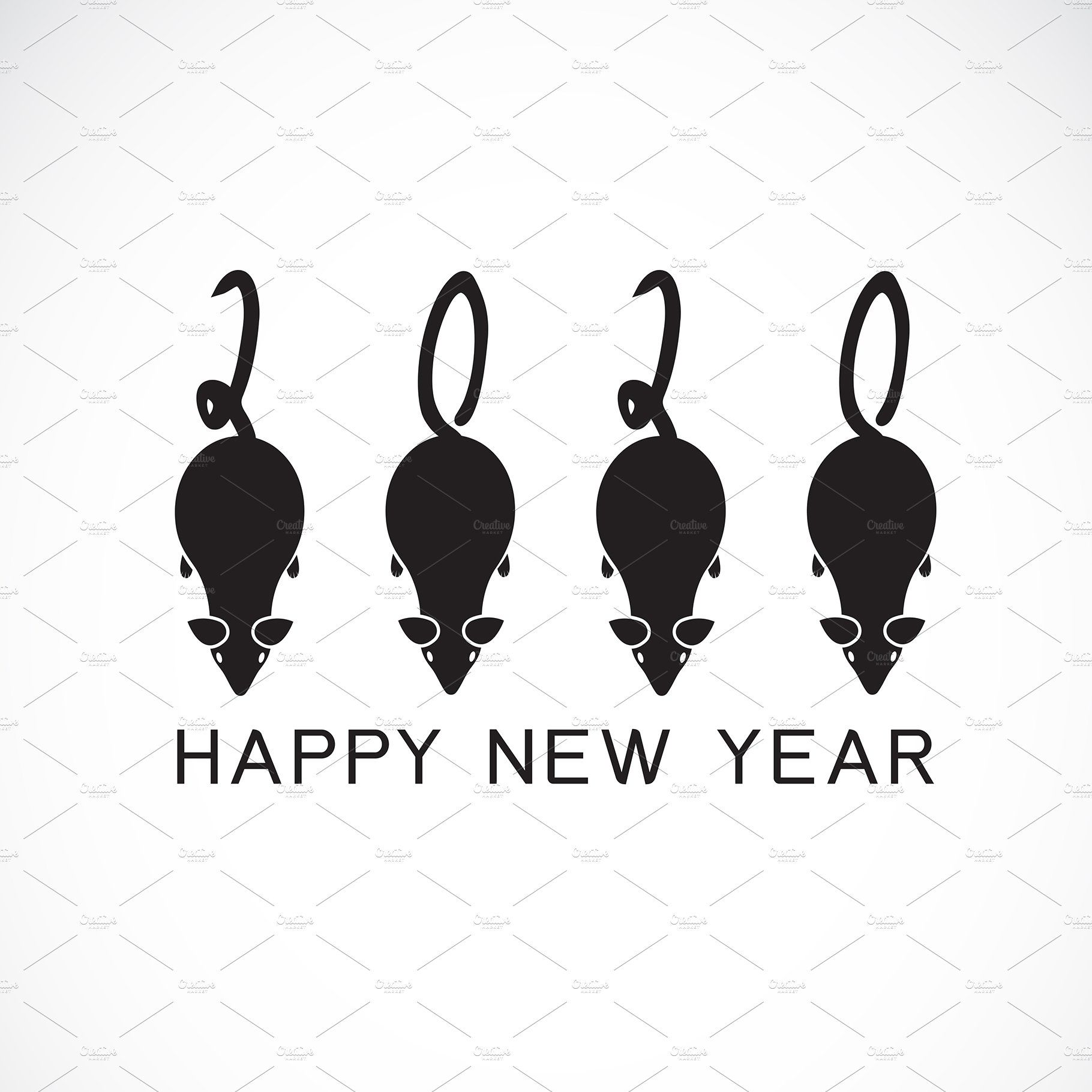 2020 Happy New Year Greeting Card New Year Greetings New Year Greeting Cards Happy New Year Greetings