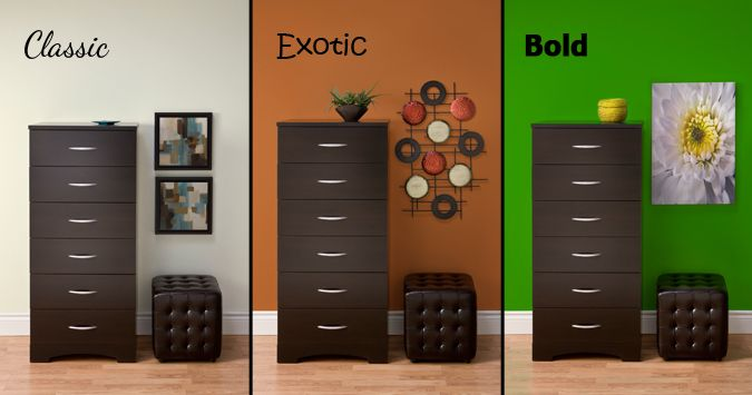 To Go With Our Current Bedroom Furniture! Classic Or Exotic... I Don