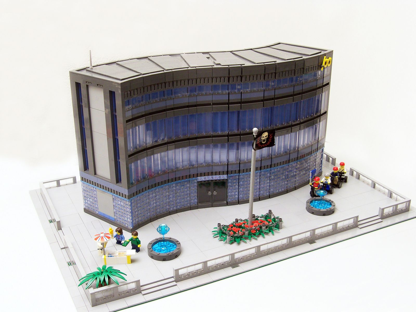 Modern Architecture Lego 87 best lego architecture, modern images on pinterest | lego