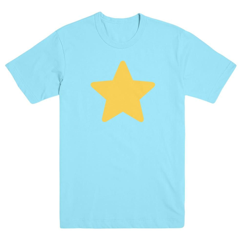 Steven Universe PROFESSIONAL BEACH HUNK Adult Heather T-Shirt All Sizes