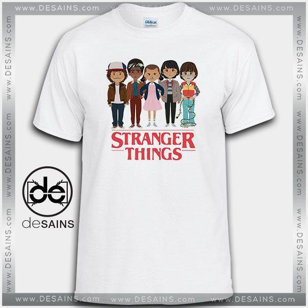 247da7aca Cheap Graphic Tee Shirts Stranger Things Angry Face Tshirt On Sale //Price:  $12 Gift Custom Tee Shirt Dress // #Desains #Tees #Shirt #Dress