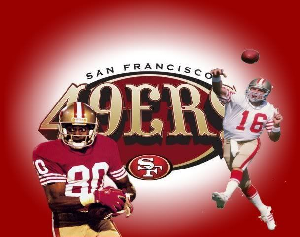 578eaa031 San Francisco 49ers Wallpaper