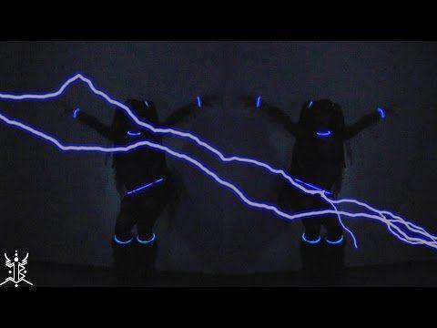 Resultado de imagen de Experimento DarkLight
