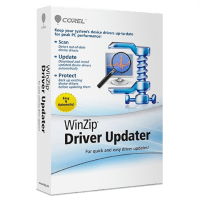 WinZip Driver Updater 5 25 6 2 With Crack | Crack | Device