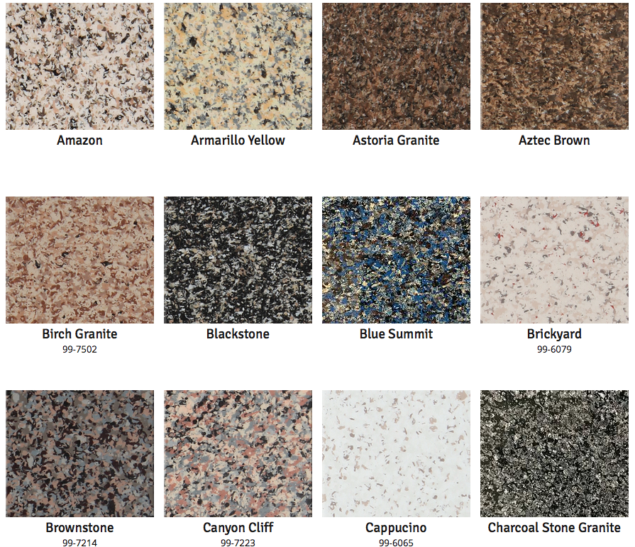 Multispec Faux Granite Paint Granite Paint Faux