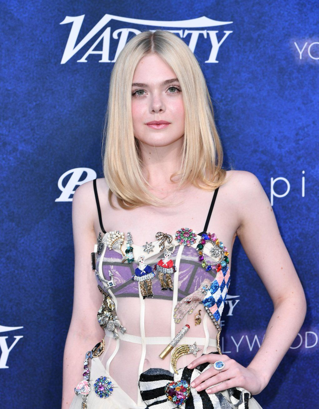 Young and talented elle fanning photos elle fanning and