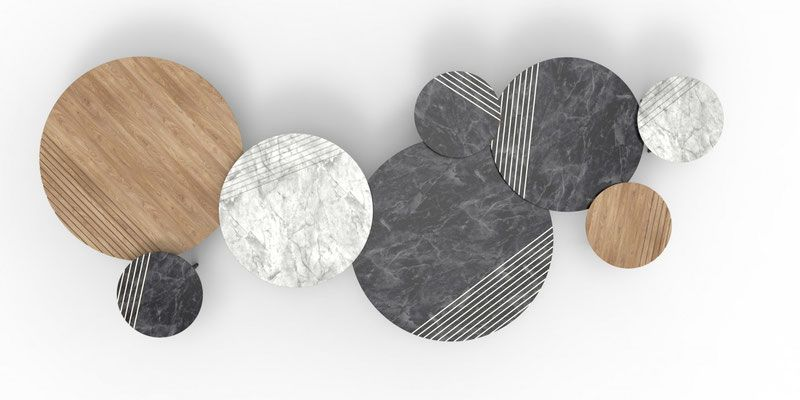 PATTERN & STRUCTURES - CHAMEO DESIGN & TRENDS
