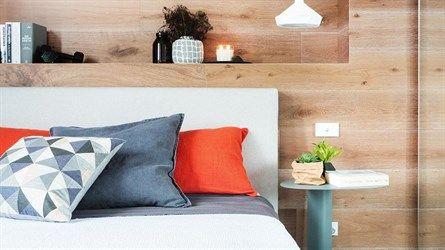 Super K's bedroom 2