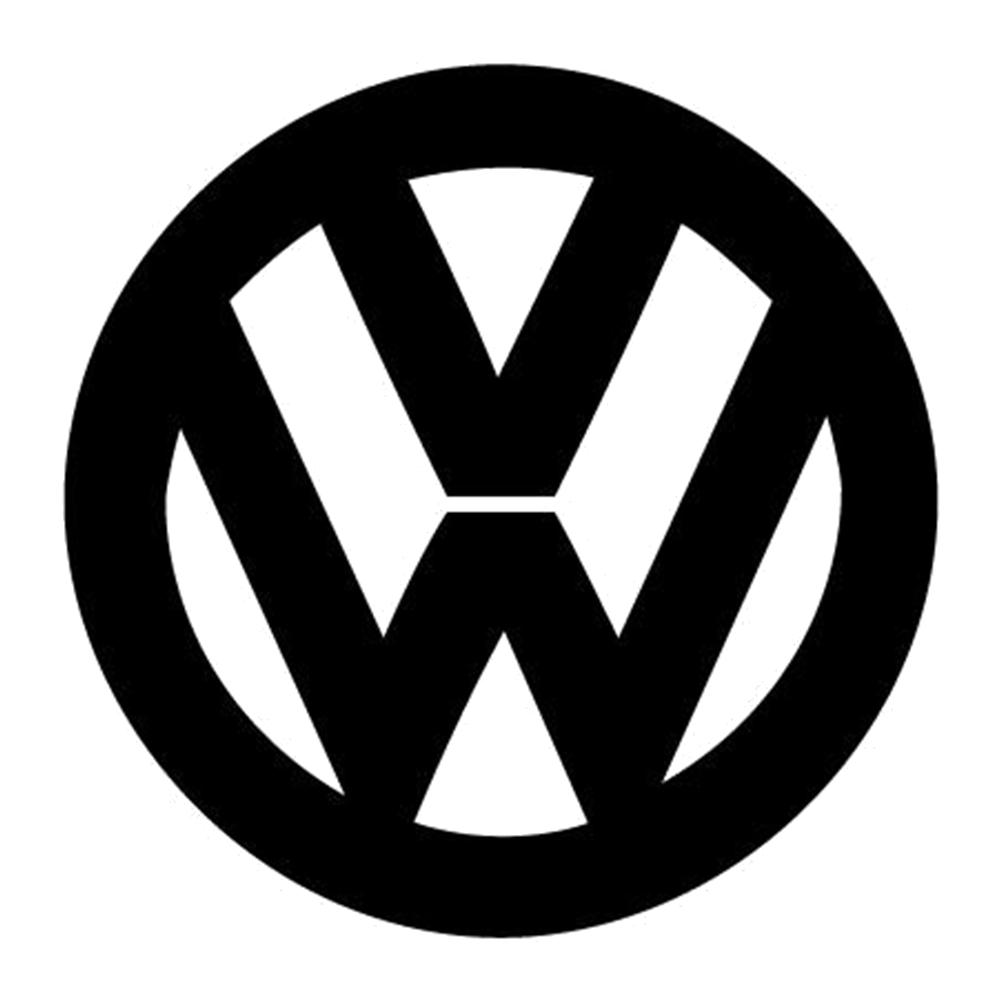 Cartoon vw png logo 3308 Free Transparent PNG Logos