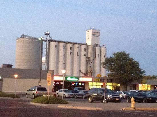 Depot Restaurant North Platte Vacation North Platte Nebraska