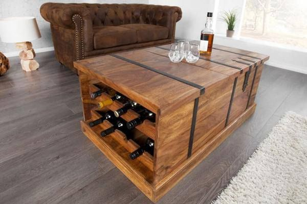 Coffee Table With Storage India 10